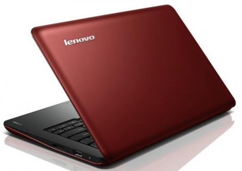 Lenovo IdeaPad S200; mini notebook