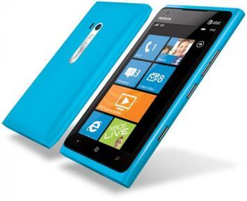 CES 2012: Nokia avec le Lumia 900