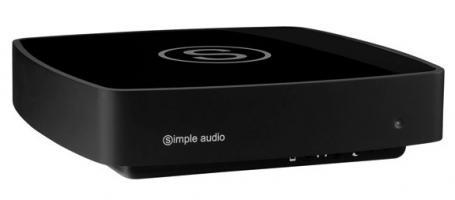 Single Audio Roomplayer: pas de sans fil