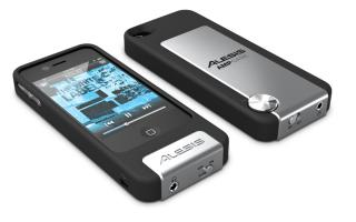 AmpCase: coque ampli pour iphone