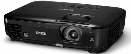 Epson: projecteur 3LCD pour le business et compatible iOS