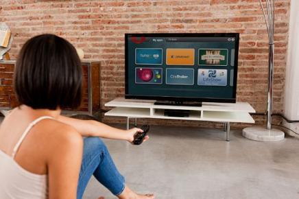 CES 2012: Opera d�voile son TV Store pour SmartTV