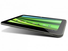 Excite X10: tablette tactile chez Toshiba