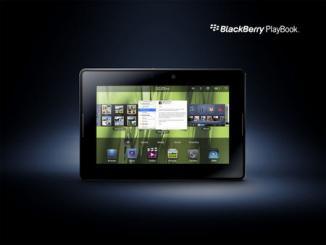 PlayBook 7 et 10″ pour 2012 chez RIM ?