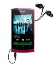 Sony: Walkman s�rie Z