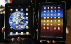La tablette Samsung Galaxy Tab pourra �tre vendue en Allemagne