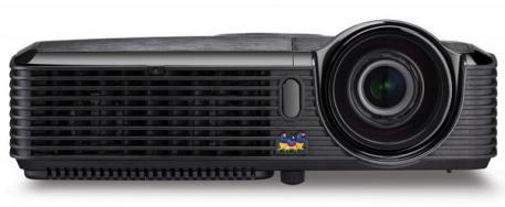 ViewSonic renouvelle ses vidéo projecteurs
