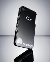 Nissan: premi�re coque iPhone 4S auto-r�parante