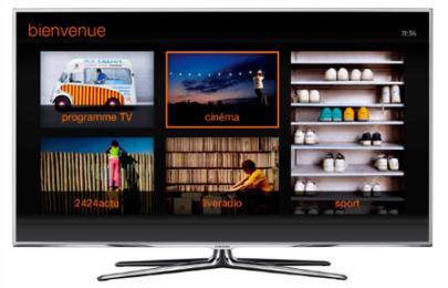 Smart TV: les groupes TCL et Orange signent pour le contenu