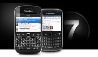 CES 2012: RIM présente BlackBerry OS 7.1