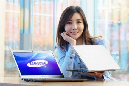 Ultrabook haute performance: Samsung Notebook series 5 Ultra