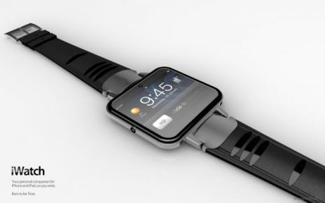 iWatch2: montre 32Go connect�e � tout iPhone
