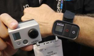 Le module Wifi de la GoPro