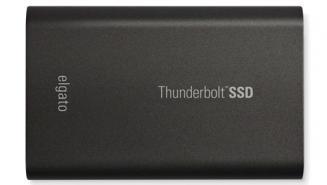 CES 2012: du SSD Thunderbolt chez Elgato