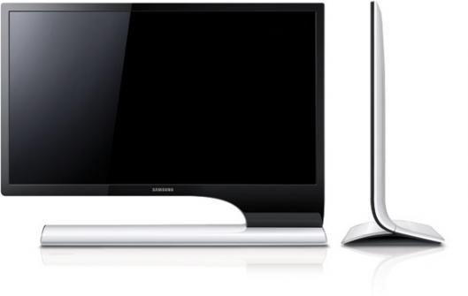 CES 2012: écrans Samsung Serie 9 Quad et Smart Station Série 7