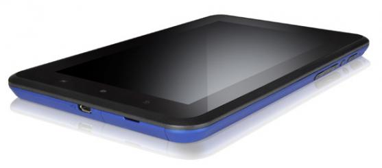 Toshiba: la LT170, tablette sous Android