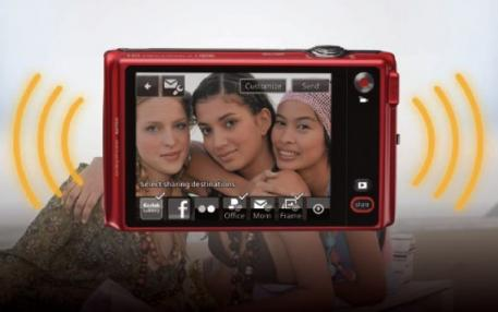 CES2012: EasyShare M750
