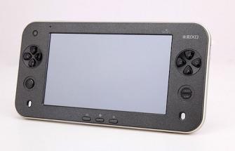 CES2012: la prochaine Xbox accompagn�e d'une tablette ?