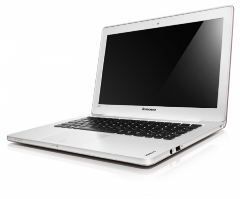 CES 2012: Ultrabook U310 et U410 de Lenovo