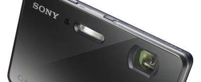 Sony: Cyber-Shot avec le DSC-TX200V et le DSC-WX70