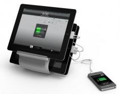 CES 2012: Sydnee, rechargez 4 appareils