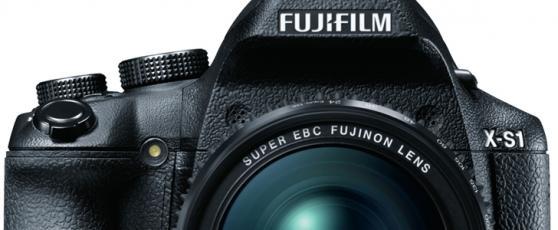 CES2012: Pays de l'oncle SAM: Fujifilm avec son DSLR