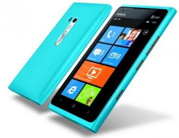 CES 2012: Nokia et le Windows Phone