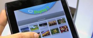 Panasonic: WiGig 1Gbps sans fil, concept de carte m�moire SD