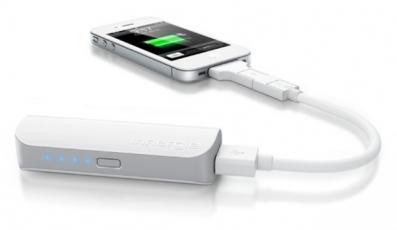 CES2012: Innergie avec mini chargeur pratique et portable