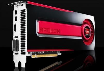 Radeon HD 7970