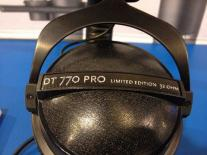 Beyerdynamic DT770 en �dition limit�e 32Ω