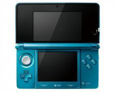 Pays du Soleil Levant: la 3DS cartonne