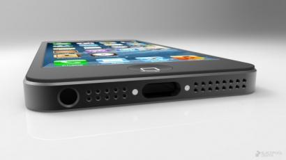 iPhone 5: 80 millions de ventes en 2012