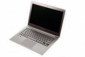 Asus Zenbook: ultrabooks
