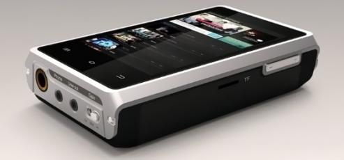 iBasso DX100: mp3 pour les audiophiles