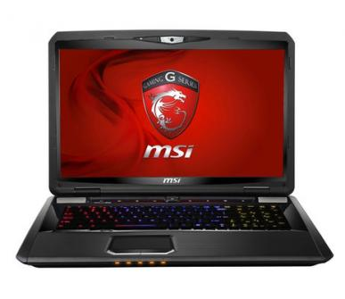 MSI GT783 