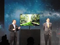 Samsung: �cran 55″ Super OLED