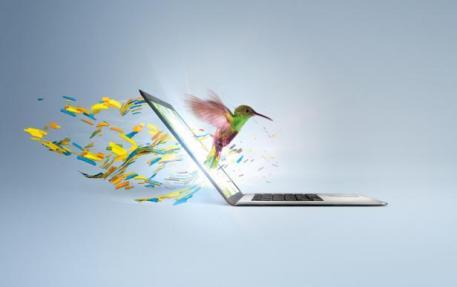 CES 2012: le futur de l'ordinateur portable avec Intel