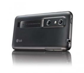 LG CX2: smartphone 3D