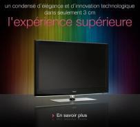 CES 2012: TV sans fil avec HAIER