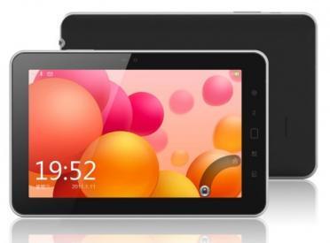 CES 2012: tablette sous ICS avec aigo