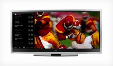 CES2012, Vizio: téléviseur à l'aspect 21:9