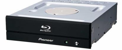 Pioneer: nouveau graveur 6x BDXL au Pays du Soleil Levant