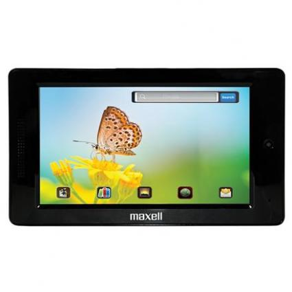 Maxell: les MAXTAB, tablettes Android