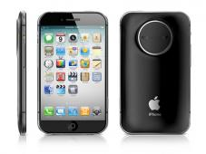 Concept d�iPhone original