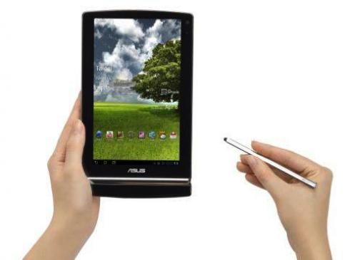 tablette Asus MeMO 171