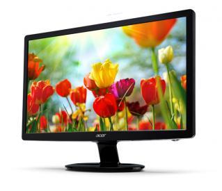 Acer d�voile le moniteur S271HL
