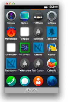 Firefox OS: le simulateur en version 3.0