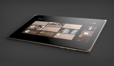 Nokia Lumia 8: Tablette Windows 8 Pro Core i7 Full HD