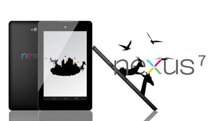 Nexus 7 II: Rendu 3D et Teaser Video pour la Future Tablette Android